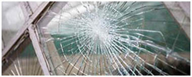 Cheltenham Smashed Glass